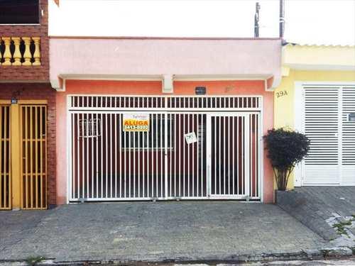Casa, código 1206 em Guarulhos, bairro Jardim das Nações