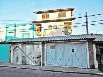 Casa, código 1448 em Guarulhos, bairro Vila Aliança