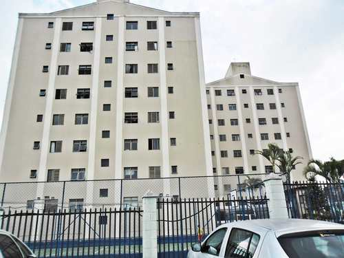 Apartamento, código 1203 em Guarulhos, bairro Cidade Jardim Cumbica