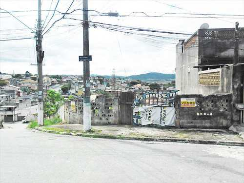 Terreno, código 1196 em Guarulhos, bairro Jardim São Manoel