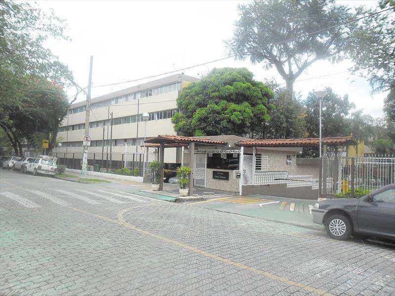 Apartamento em Guarulhos, bairro Parque Cecap
