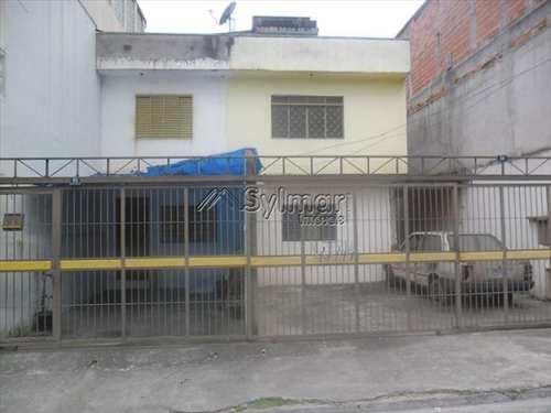 Sobrado, código 790 em Guarulhos, bairro Jardim Presidente Dutra