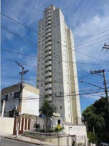 Apartamento, código 1193 em Guarulhos, bairro Vila Progresso