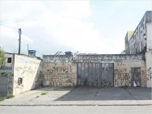 Terreno, código 1190 em Guarulhos, bairro Jardim Ponte Alta I