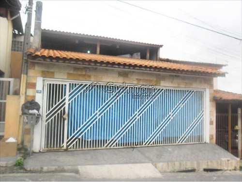 Casa, código 1189 em Guarulhos, bairro Cidade Soimco