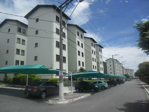 Apartamento, código 1188 em Guarulhos, bairro Parque Uirapuru