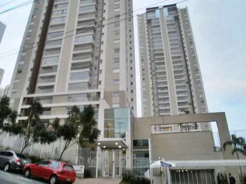 Apartamento, código 1185 em Guarulhos, bairro Jardim Zaira
