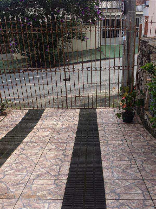 Casa em Guarulhos, bairro Ponte Grande
