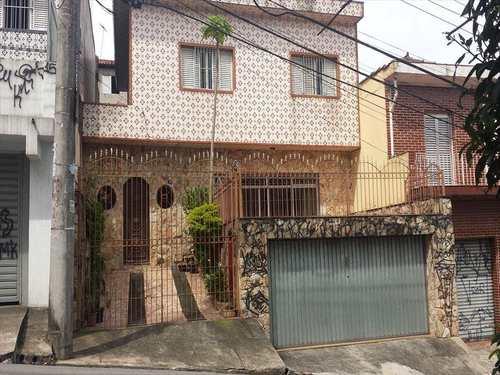 Casa, código 782 em Guarulhos, bairro Ponte Grande