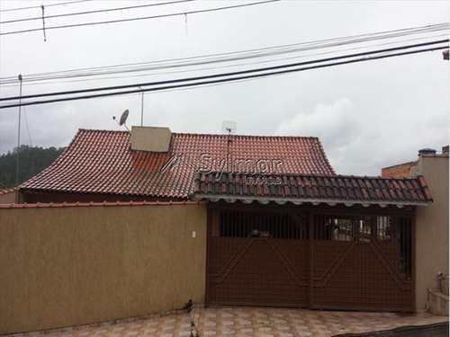 Casa, código 773 em Guarulhos, bairro Cidade Soberana