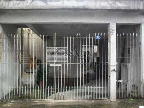 Casa, código 772 em Guarulhos, bairro Jardim das Nações