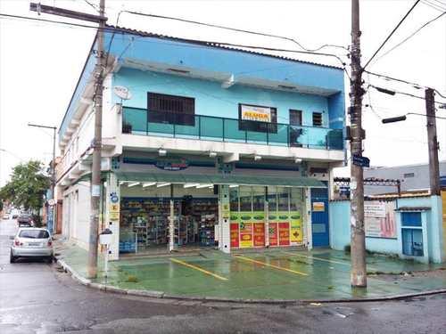Sala Comercial, código 1162 em Guarulhos, bairro Jardim Presidente Dutra