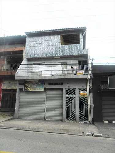 Casa, código 1198 em Guarulhos, bairro Jardim Novo Portugal
