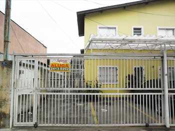 Casa, código 1159 em Guarulhos, bairro Jardim Presidente Dutra