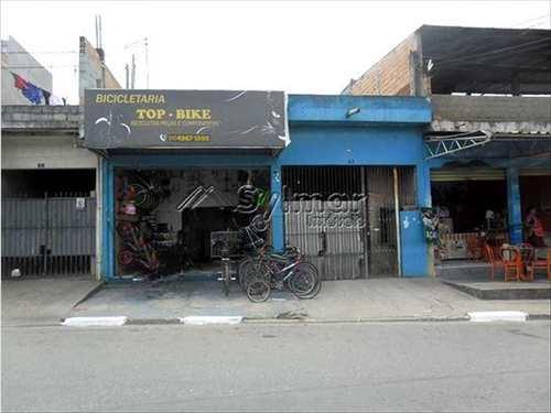 Casa, código 1158 em Guarulhos, bairro Jardim Novo Portugal