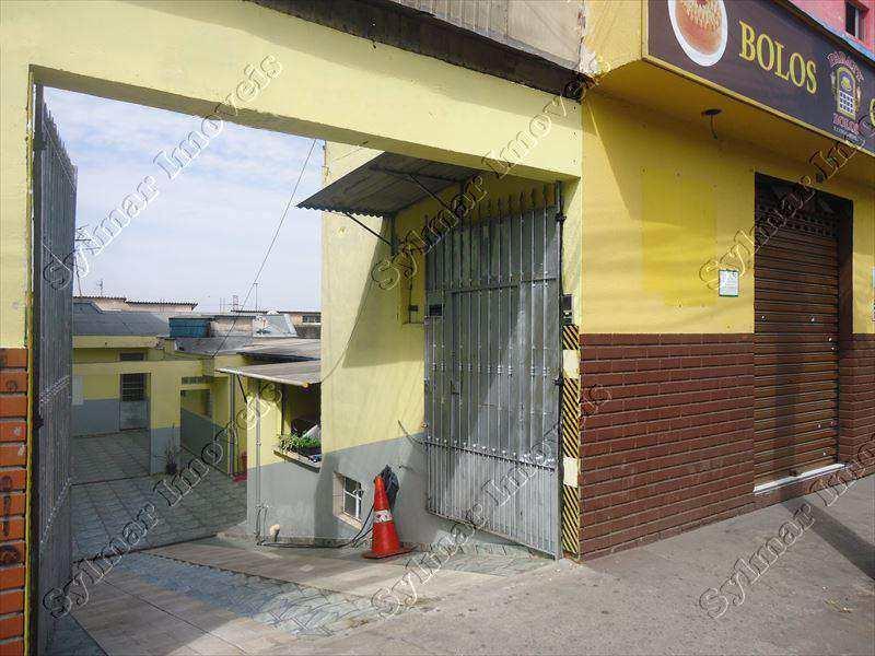 Casa Comercial em Guarulhos, no bairro Cidade Jardim Cumbica