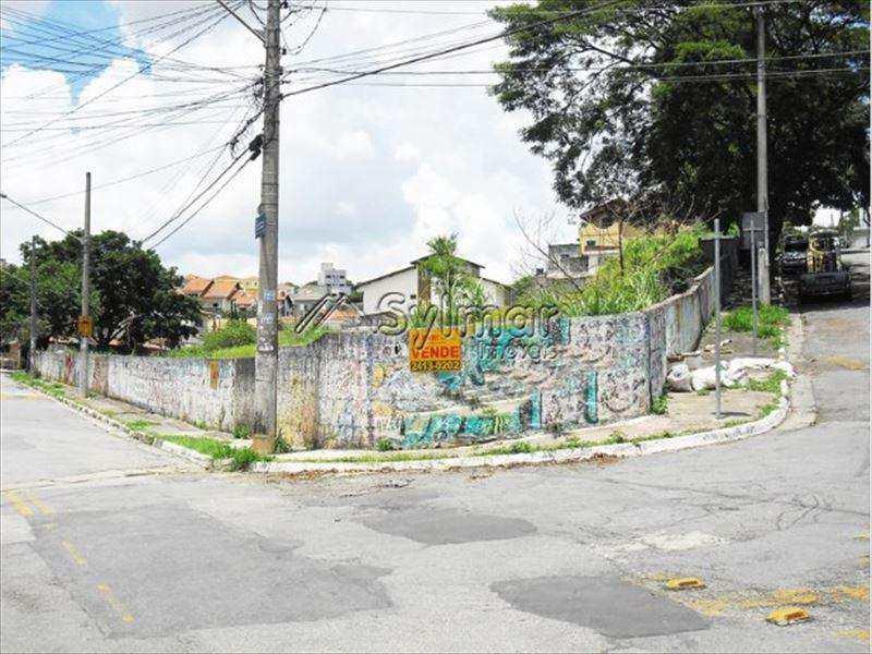 Área em Guarulhos, bairro Jardim Santa Mena