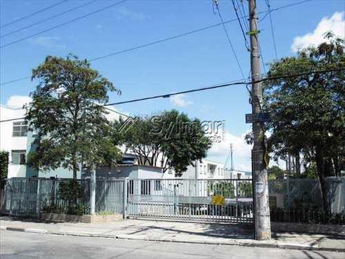 Apartamento, código 1133 em Guarulhos, bairro Cidade Jardim Cumbica