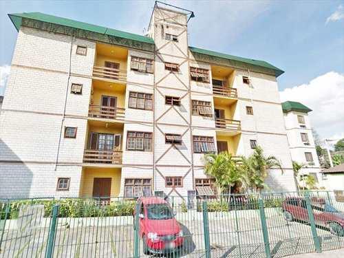 Apartamento, código 1123 em Guarulhos, bairro Centro