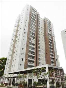 Apartamento, código 1120 em Guarulhos, bairro Centro