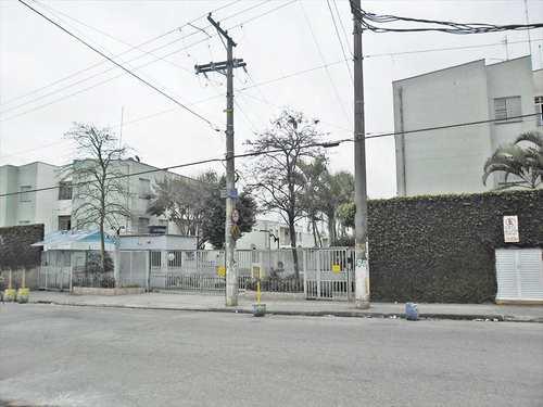 Apartamento, código 1116 em Guarulhos, bairro Cidade Jardim Cumbica