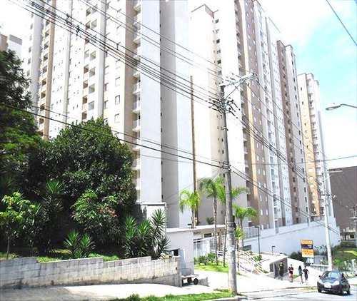 Apartamento, código 1110 em Guarulhos, bairro Jardim Flor da Montanha