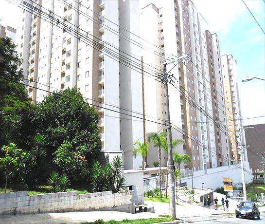 Apartamento em Guarulhos, bairro Jardim Flor da Montanha