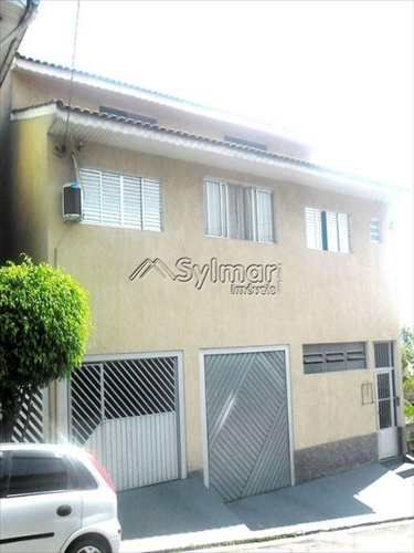 Casa, código 1101 em Guarulhos, bairro Jardim das Nações