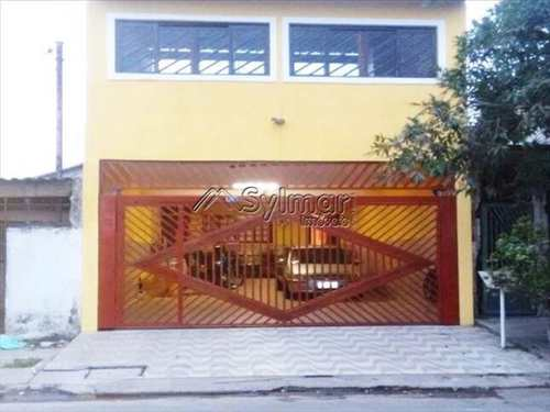 Sobrado, código 1102 em Guarulhos, bairro Jardim Santa Lídia
