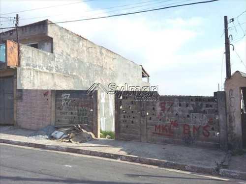 Terreno, código 1090 em Guarulhos, bairro Jardim Fortaleza