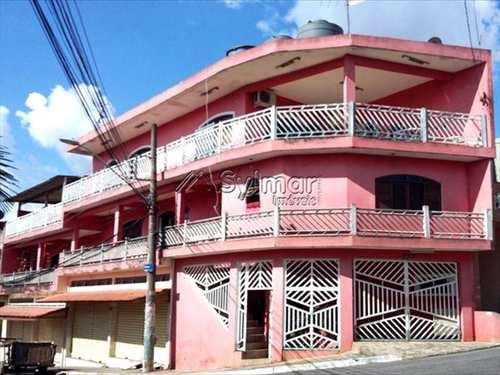 Casa, código 1089 em Guarulhos, bairro Jardim Oliveira