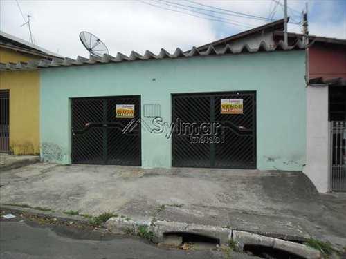 Casa, código 1060 em Guarulhos, bairro Conjunto Residencial Paes de Barros
