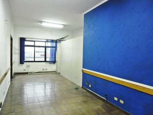 Conjunto Comercial, código 1055 em Guarulhos, bairro Cidade Jardim Cumbica