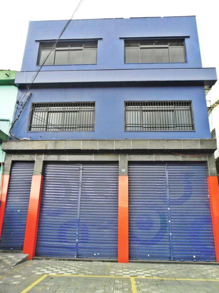 Conjunto Comercial em Guarulhos, bairro Cidade Jardim Cumbica
