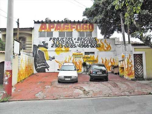 Galpão, código 1054 em Guarulhos, bairro Cidade Jardim Cumbica