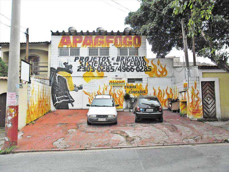 Galpão em Guarulhos, bairro Cidade Jardim Cumbica