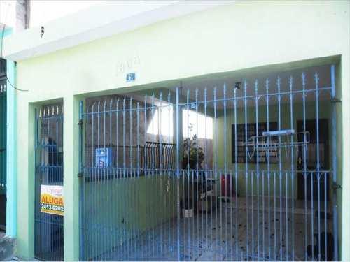 Casa, código 1035 em Guarulhos, bairro Jardim Presidente Dutra