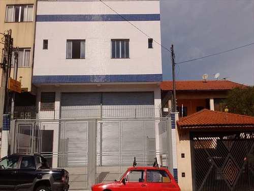 Salão, código 1028 em Guarulhos, bairro Gopoúva