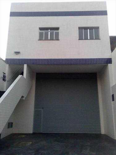 Salão, código 1025 em Guarulhos, bairro Vila Augusta