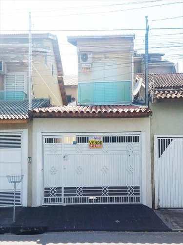 Sobrado, código 1017 em Guarulhos, bairro Jardim Paraventi