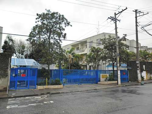 Apartamento, código 993 em Guarulhos, bairro Cidade Jardim Cumbica