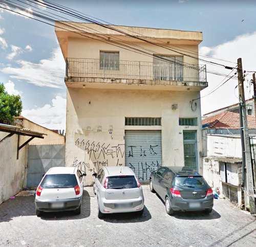 Prédio, código 988 em Guarulhos, bairro Cidade Jardim Cumbica