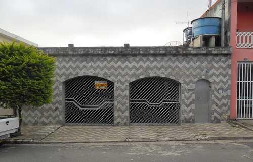 Casa, código 972 em Guarulhos, bairro Jardim Presidente Dutra