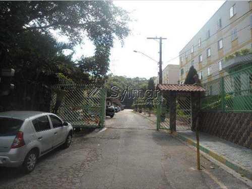 Apartamento, código 955 em São Paulo, bairro Vila Nova Galvão