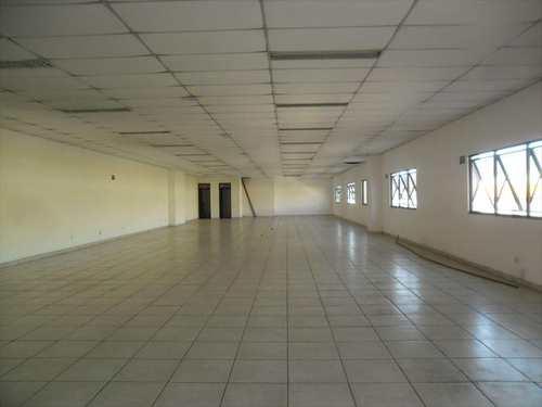 Salão, código 949 em Guarulhos, bairro Jardim dos Pimentas