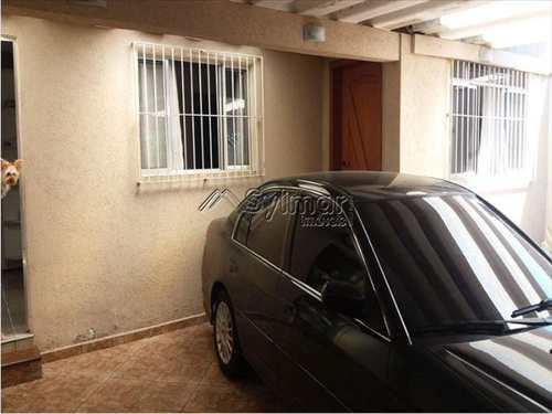 Casa, código 940 em Guarulhos, bairro Conjunto Residencial Paes de Barros