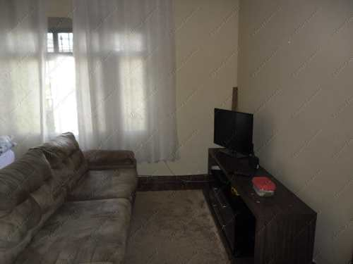 Casa, código 935 em Guarulhos, bairro Jardim Castanha