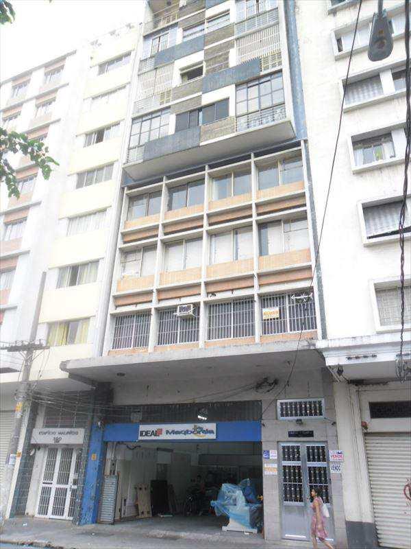 Salão em São Paulo, bairro Bom Retiro