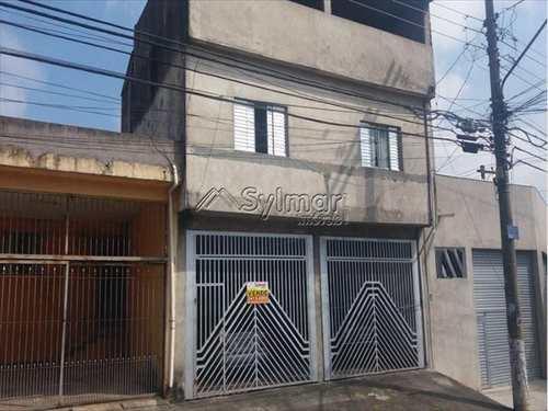 Sobrado, código 932 em Guarulhos, bairro Conjunto Residencial Paes de Barros