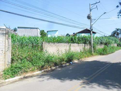 Terreno, código 539 em Guarulhos, bairro Parque Residencial Bambi